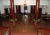 Galle Face hotel - foyer