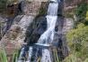 Přítok k vodopádu Diyaluma