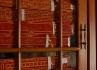 Chrám Buddhova zubu - knihy