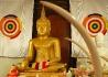 Chrám Buddhova zubu - Buddha