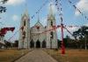 Kostel v Negombo