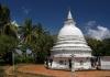 Buddhův svatostánek
