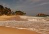 Pláž v Mirissa II.