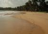 Pláž v Mirissa III.